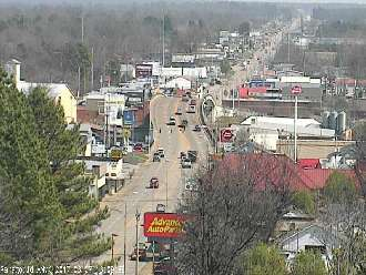 Webcam Paragould