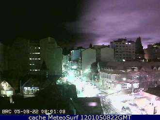 Webcam Bariloche Centro