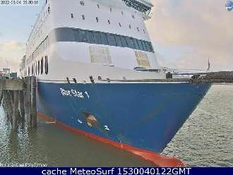 Webcam Pembroke