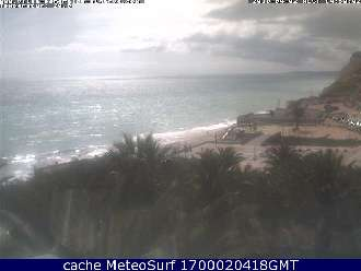 Webcam Porto de Mos