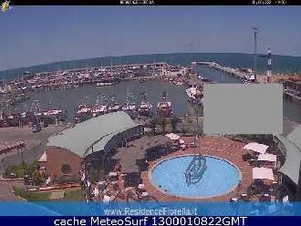 Webcam Porto di Cattolica