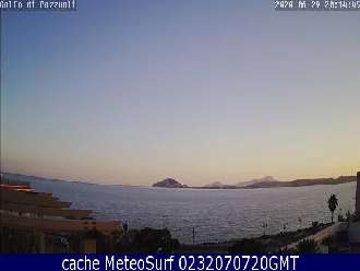 Webcam Pozzuoli