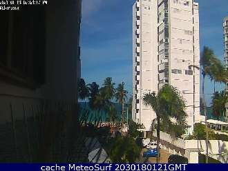 Webcam Fajardo