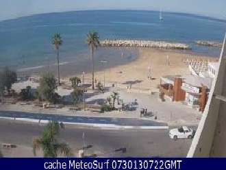 Webcam Marina di Ragusa