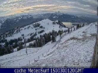 Webcam Rigi Kulm