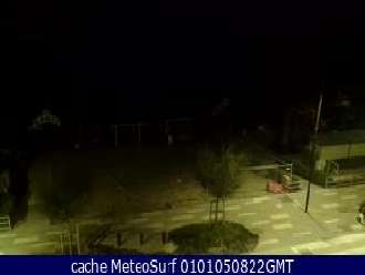 Webcam Miramare Rimini