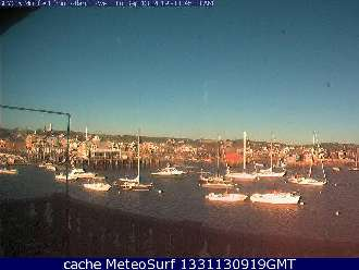 Webcam Rockport