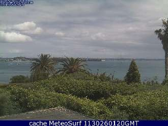 Webcam Saint Heliers