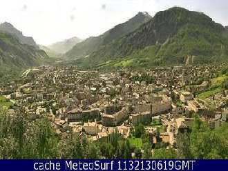 Webcam Saint-Jean-de-Maurienne