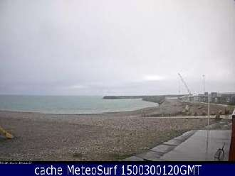 Webcam Saint Jouin Bruneval