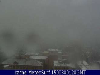 Webcam Salt Lake City