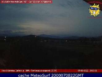 Webcam San Giovanni al Natisone