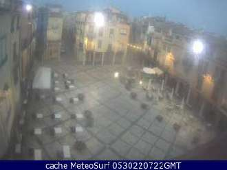 webcam sant mateu castellon