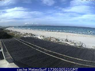 Webcam San Teodoro