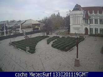 Webcam Sárospatak