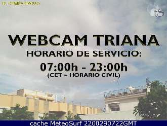Webcam Sevilla Triana