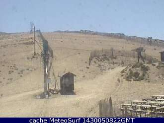 Webcam Sierra de Béjar