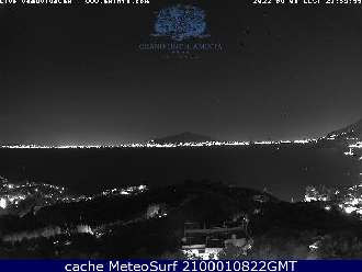 Webcam Sorrento