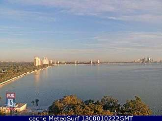 Webcam South Tampa