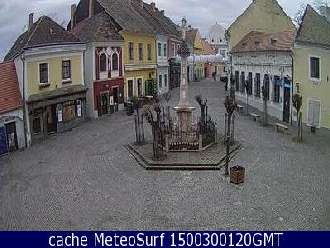 Webcam Szentendre Centre