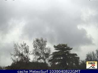 Webcam Mount Kilimanjaro
