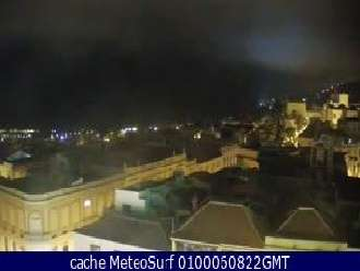 Webcam La Orotava