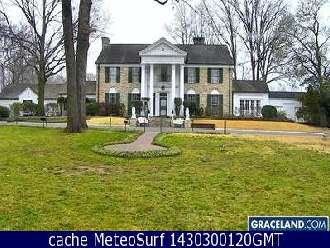 Webcam Memphis TN