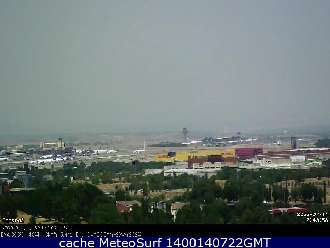 Webcam Coslada Madrid