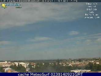 Webcam Sevilla Santiponce E