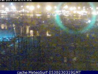 Webcam Club Nautico Las Palmas