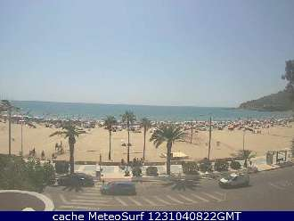 webcam oropesa castellon