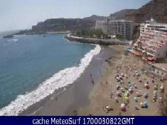 Webcam Patalavaca Anfi del Mar