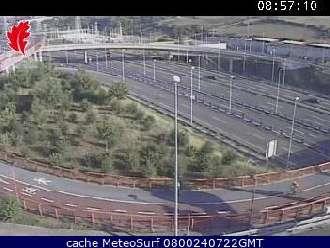 Webcam Portugalete