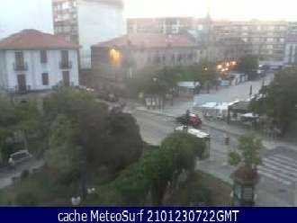 Webcam Torrelavega Centro