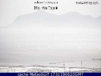 Webcam Trapani