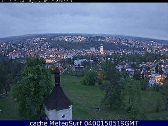 Webcam Trebic