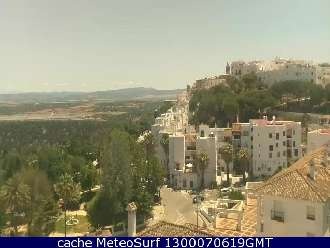 Webcam Vejer
