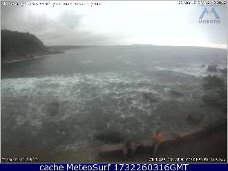 Webcam Victoria Bay