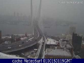 Webcam Vladivostok