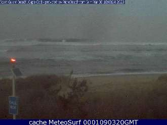 Webcam Cape Cod