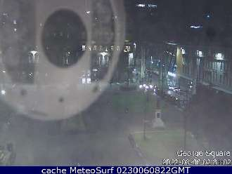 Webcam Glasgow