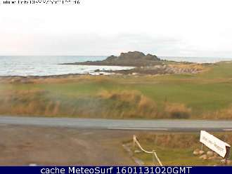 Webcam Lofoten Golf