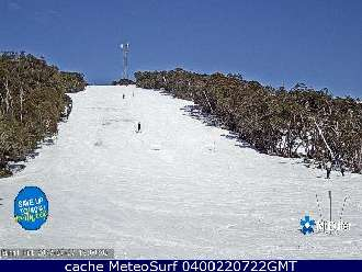 Webcam Mt Buller Snow