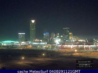 Webcam Oklahoma City