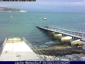 Webcam Swanage
