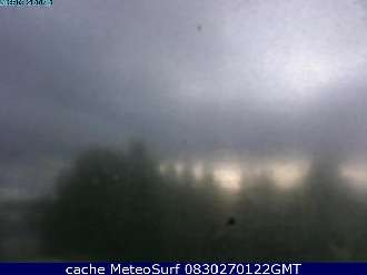 Webcam Tokoroa