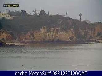 Webcam Algarve beaches  Live weather streaming web cameras