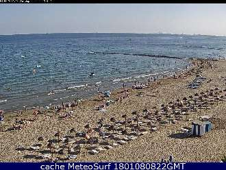 Webcam Benicassim