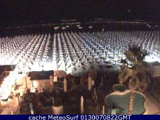 Webcam Cattolica Ponente