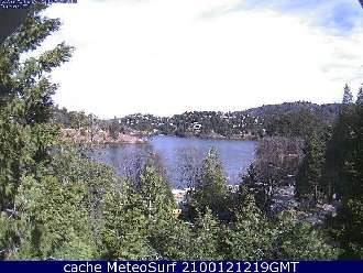 Webcam Gregory Lake